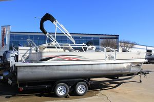 Used G3 220 FC Pontoon Boat For Sale