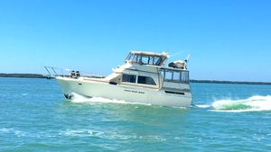 Used Chris-Craft 426 Catalina Motor Yacht For Sale