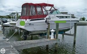 Used Wellcraft 2600 Express Cruiser Express Cruiser Boat For Sale