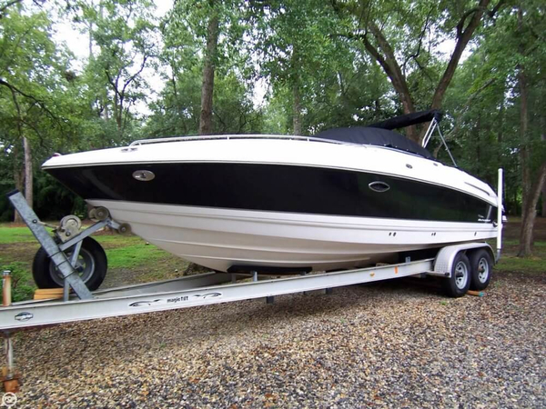 Used Chaparral 26 SSI Bowrider Boat For Sale
