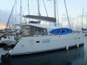 Used Lagoon 400s2 Catamaran Sailboat For Sale