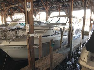 Used Chris-Craft Catalina 381Catalina 381 Motor Yacht For Sale