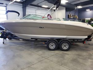 Used Sea Ray 220 Select220 Select Runabout Boat For Sale