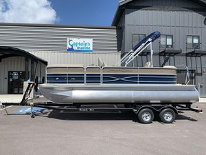 New South Bay 222E222E Pontoon Boat For Sale