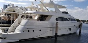 Used Tango 85 Motor Yacht For Sale