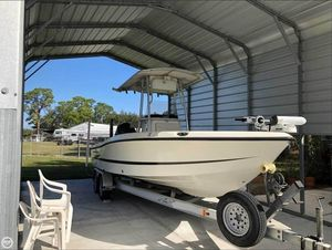 Used Hydra-Sports 23 Bay Bolt Bay Boat For Sale
