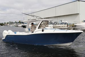 New Belzona 27 Walkaround Center Console Fishing Boat For Sale