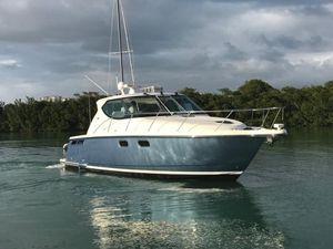 Used Tiara 39 Sovran Cruiser Boat For Sale