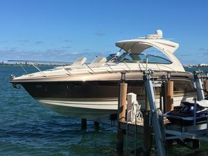 Used Formula Performance Cruiser 37 PC Cruiser Boat For Sale