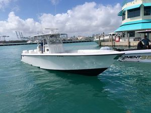 Used Contender 39 ST Sports Fishing Boat For Sale