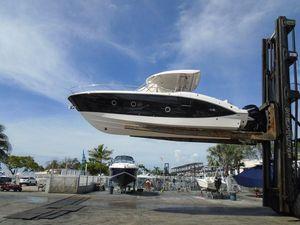 Used Sessa KL 34 Cruiser Boat For Sale