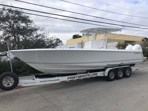 New Contender 32ST Sports Fishing Boat For Sale