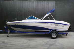 Used Taho Q5I Taho series Ski and Wakeboard Boat For Sale