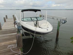 Used Sea Ray 190 SPT BR190 SPT BR Bowrider Boat For Sale
