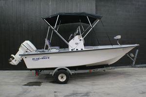Used Blue Wave 160 V-Bay Boat For Sale