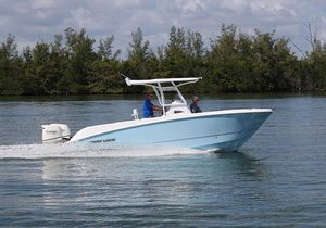 New Twin Vee 23 JP Power Catamaran Boat For Sale