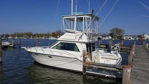 Used Tiara 3600 Convertible Fishing Boat For Sale