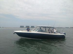 Used Sailfish 325 DC Cruiser Boat For Sale