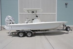 New Blackwood 2600 Platinum Edition Center Console Fishing Boat For Sale