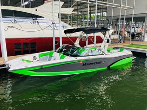 Used Mastercraft X46X46 Runabout Boat For Sale