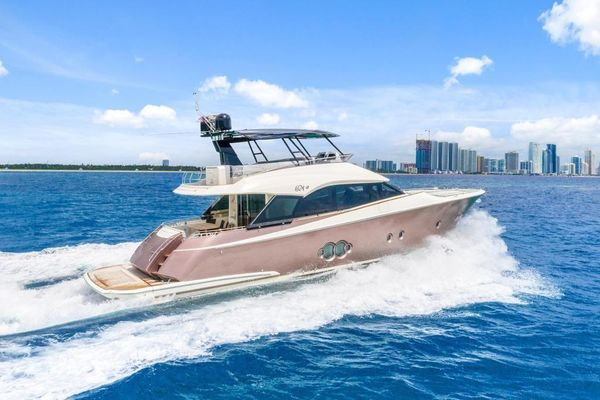 Used Monte Carlo Yachts MCY 65 Motor Yacht For Sale