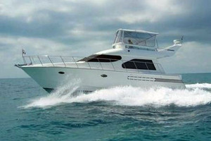 Used Hi Star Offshore Motor Yacht For Sale
