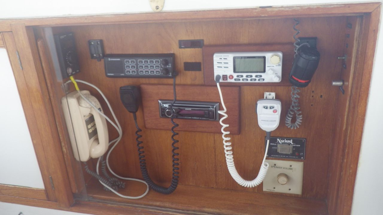 1983 Used Grand Banks Classic Trawler Boat For Sale - $189,900