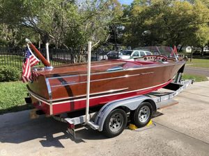 Used Century Arabian Antique and Classic Boat For Sale