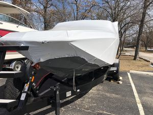 New Nautique G25 High Performance Boat For Sale