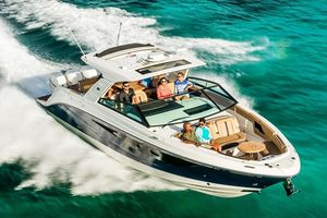 New Sea Ray SLX 400 Outboard Other Boat For Sale