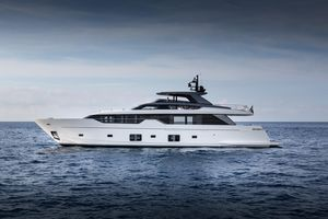 New Sanlorenzo 102 Flybridge Boat For Sale
