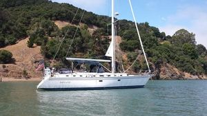 Used Morgan 45CC Cruiser Sailboat For Sale