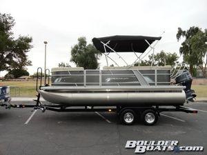 New Starcraft EX 20 CEX 20 C Pontoon Boat For Sale