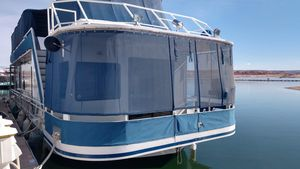Used Skipperliner Houseboat 1855 lake yachtHouseboat 1855 lake yacht House Boat For Sale