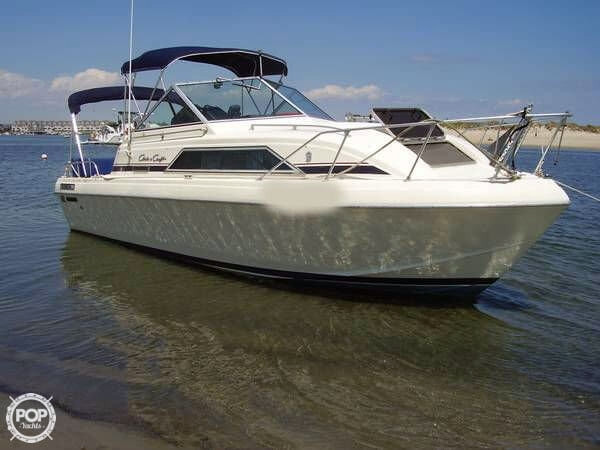 Used Chris-Craft 253 Catalina Express Cruiser Boat For Sale