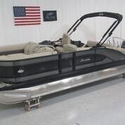 New Barletta L23UL23U Pontoon Boat For Sale