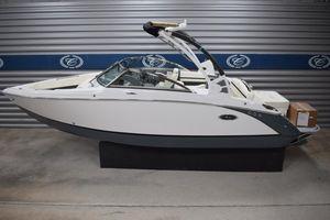 New Cobalt R3 SurfR3 Surf Ski and Wakeboard Boat For Sale