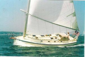 Used Nonsuch 36 Cruiser Sailboat For Sale