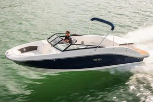 New Sea Ray 23spx Other Boat For Sale