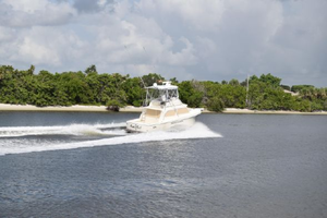 Used Hatteras Sedan/Convertible Sports Cruiser Boat For Sale