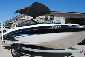 Used Yamaha Boats Sx195 High Performance Boat For Sale