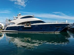 New Viking 93 Motor Yacht Motor Yacht For Sale