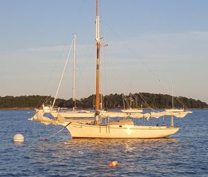 Used Classic Friendship Sloop Antique and Classic Boat For Sale