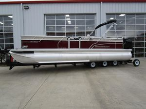 New Princecraft Vectra 25 XT Pontoon Boat For Sale