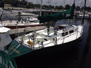 Used Schock New YORK 36 Cruiser Sailboat For Sale