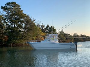 Used World Cat 266 SC Center Console Fishing Boat For Sale
