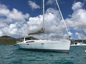 Used Beneteau Oceanis 50 Family Cruiser Sailboat For Sale