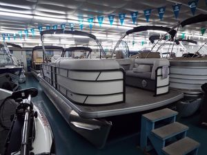 New Sweetwater SW 2386 C4SW 2386 C4 Pontoon Boat For Sale