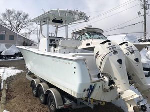 Used Southport 26 Center Console Center Console Fishing Boat For Sale