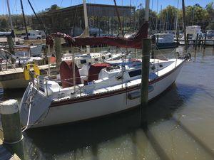Used Hunter 31 Daysailer Sailboat For Sale